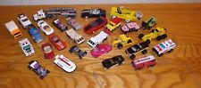 3lbs Matchbox and Tootsie toy hotwheels Toy Cars lot vintage