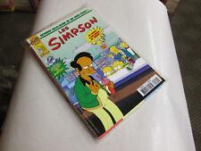 LES SIMSON 20 ..COMICS .BONGO     .NEUF