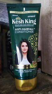 Emami Kesh King Ayurveda Anti-Hair Fall Hair Conditioner   200 ML