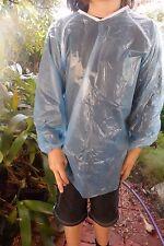 Kids Art Smock Waterproof Apron Long Sleeve Painting Craft Shirt BOYs free post