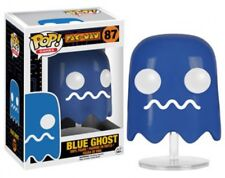 Pac Man Funko POP! Games Blue Ghost Vinyl Figure #87