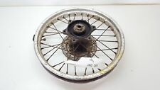 Rear Wheel Honda XR250R XR 250R 250 Hub Rim 1990-2004