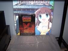 Gregory Horror Show - Vol 2 - The Guest From Hell - BRAND NEW - Anime DVD Geneon