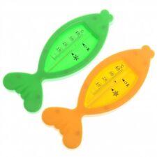 Badethermometer Baby Kinder Bad Fisch Badethermometer Babythermometer Badewan...