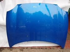 GENUINE MG TF FRONT BONNET IN BLUE