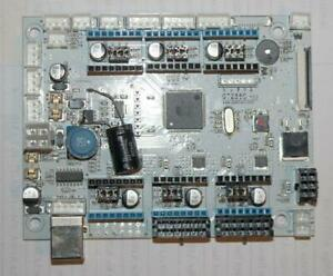 Geeetech control board GT2560 Ver. 3.0