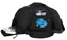 DOLPHIN Duffel Bag BEST DUFFLE GYM Travel BAGS
