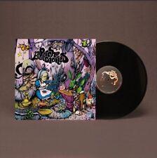 """DRAN """"La Perche aux Étoiles"""" design VINYL double 33T (LP) numéroté à la main/500"""