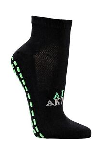 Sneakers Trainers Sports And Functional Socks Fit Sox-Jump With ABS, Size 43-46