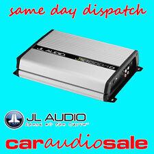 JL AUDIO AMPLIFIER JX1000/1D MONOBLOCK CLASS D 1000 WATT RMS MONO AMPLIFIER