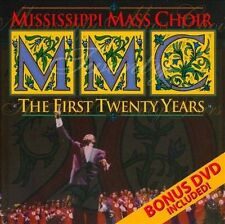 NEW First Twenty Years (Audio CD)