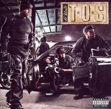 T.O.S.: Terminate on Sight [PA] by G-Unit (CD, Jun-2008, G-unit Records)