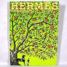 """LIVRE """"LE MONDE D' HERMES"""" PRINTEMPS-ETE 1998"""