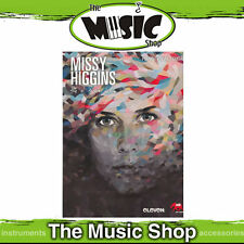 """New Missy Higgins """"The Ol Razzle Dazzle"""" PVG Music Book for Piano, Vocal, Guitar"""