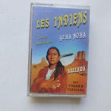 k7 les indiens Yeha Noha OWAHE & TARKEADA 95132 4