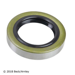 Manual Trans Extension Housing Seal Beck/Arnley 052-3647
