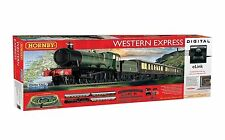 1 Gauge Model Train Starter Sets & Packs