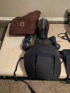 kendo bogu armor Pre Owned Full Set Fits Most