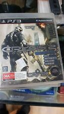Crysis 2: Limited Edition PS3