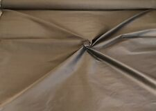 "DELUXE SMOOTH SILK ` 54"" Wide MINK cut from roll half metre price"