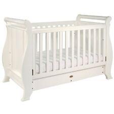 Boori Sleigh 3 in 1 Cot bed (white)