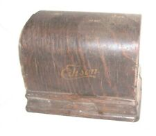 Edison Gem Phonograph Lid Project