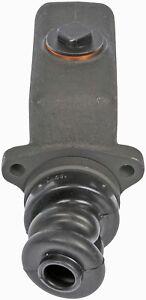 For 1980 International S1824 Brake Master Cylinder Dorman 79556GJ
