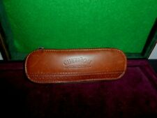 leather case for pens CHEVINON COLLECTION