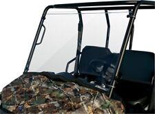 Clear Full Windshield Moose 2317-0207 For 09-14 Polaris Ranger 400/500/570
