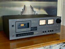 Vintage NAD 6000 Cassette Deck, High-End, Audiophile