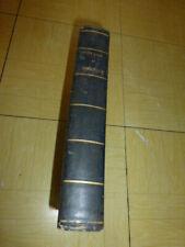 A. D'Orbigny Voyage Pittoresque dans les Deux Amériques 1836. Gravures et Cartes