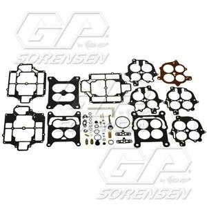 Carburetor Repair Kit-Kit GP Sorensen 96-485A