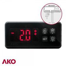 Termostato Controlador temperatura AKO AKO-D14223