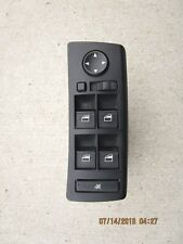 01 - 06 BMW X5 4D SUV FRONT DRIVER LEFT SIDE MASTER POWER WINDOW SWITCH 6925696
