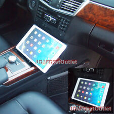 All-In-One Car/Truck Mount Holder+USB+Cigarette Port Fit Apple New iPad Air 5