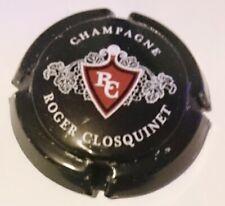 CAPSULE DE CHAMPAGNE CLOSQUINET*