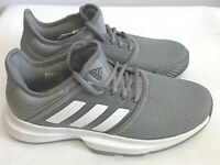 Adidas Game Court Sneakers Size 7 Women's Shoes Gray New No Box