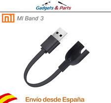 Cable Carga Mi Band 3 USB y Sincronización Xiaomi Miband3 - Nuevo !!!