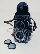 Rolleiflex 3.5F Planar con Pentaprisma Rollei
