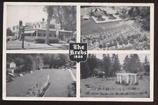 Postcard  SKANEATELES NY  The Krebs 1930's ?