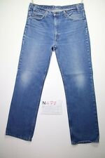Levi'S 517 (Cod.N477) Taille.52 W38 L32 bootcut USA jeans d'occassion