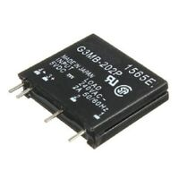 G3MB-202P Solid State Relay Module Input 5V DC Output 240V AC 2A SSR USA