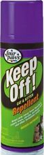 Four Paws Cat & Kitten Repellent 6oz Free Shipping