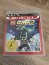 Lego Batman 3 PS3 Playstation 3 Kinder Spiel Top Game ??BLITZVERSAND??