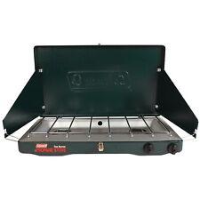 Coleman® Classic Propane Gas Camping Stove 2-Burner