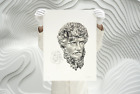 Daniel Arsham Eroded Classical PrintsRare Special Edition xx/99 Order Confirmed