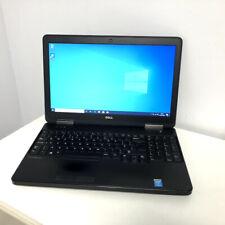 Dell Latitude E5540 Laptop Intel i5-4310U 2.00GHz 8GB Ram 750GB HDD Windows 10