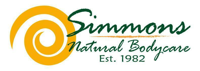 Simmons Bodycare & Natural Fibers