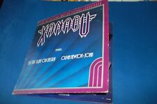 XANADU O.S.T. Electric Light Orchestra-Olivia Newton John LP NUOVO