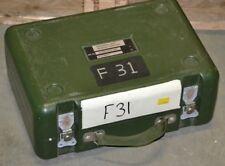 Ex MOD Shipping Storage Case